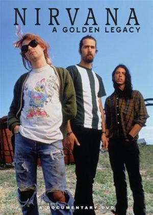 Nirvana: A Golden Legacy Online DVD Rental