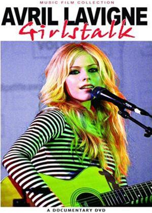 Rent Avril Lavigne: Girlstalk Online DVD Rental