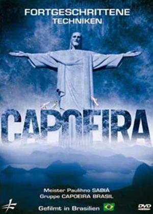Rent Paulihno SabiA Gruppe Capoeira Brasil: Capoeira Fortgeschrittene Techniken Online DVD Rental