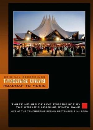 The Tangerine Dream: Roadmap to Music: Live at the Tempodrome Online DVD Rental