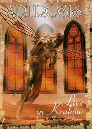 Artrosis: Live in Krakow Online DVD Rental