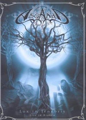 Asgaard: Lux in Tenebris Online DVD Rental