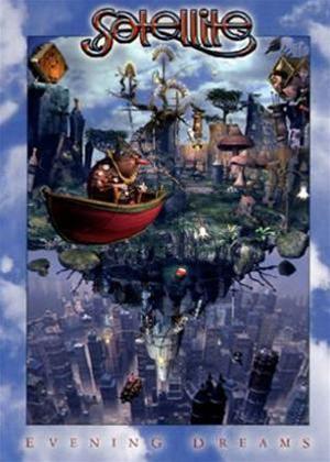 Rent Satellite: Evening Dreams Online DVD Rental