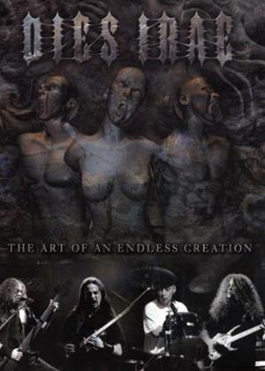 Rent Dies Irae: The Art of an Endless Creation Online DVD Rental