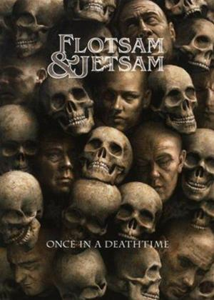 Rent Flotsam and Jetsam: Once in a Deathtime Online DVD Rental