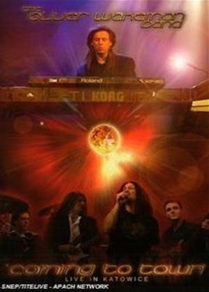 Oliver Wakeman Band: Coming to Town: Live in Katowice Online DVD Rental