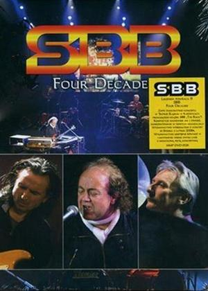 Sbb: Four Decades Online DVD Rental