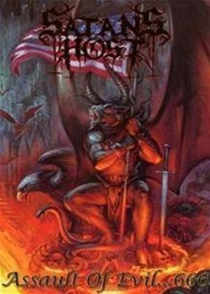 Rent Satans Host: Assault of Evil 666 Online DVD Rental