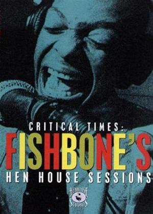 Rent Fishbone: Critical Times Online DVD Rental