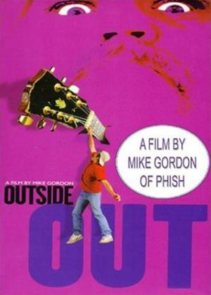 Outside Out Online DVD Rental