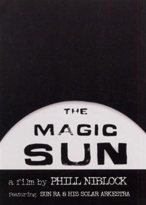 Rent Sun Ra and His Solar Arkestra: The Magic Sun Online DVD Rental