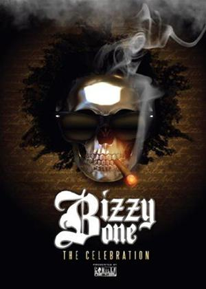 Rent Bizzy Bone: The Celebration Online DVD Rental
