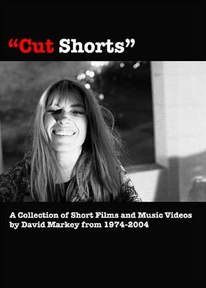 David Markey: Cut Shorts: 1974-2004 Online DVD Rental