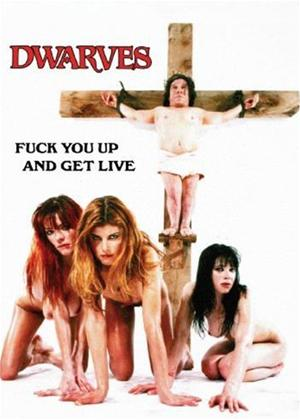 Rent Dwarves: F**k You Up and Get Live Online DVD Rental