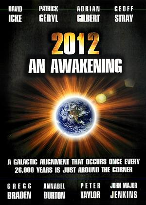 2012: An Awakening Online DVD Rental