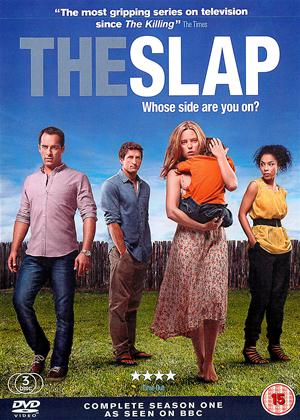 The Slap: Series 1 Online DVD Rental