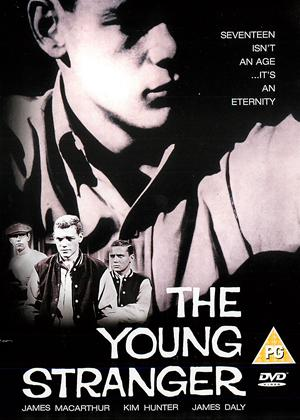 The Young Stranger Online DVD Rental