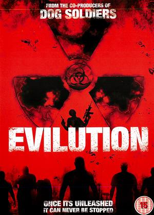 Rent Evilution Online DVD Rental