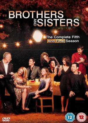 Brothers and Sisters: Series 5 Online DVD Rental