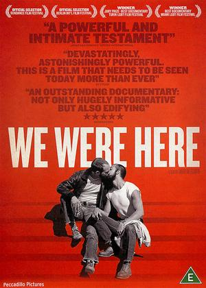 We Were Here Online DVD Rental