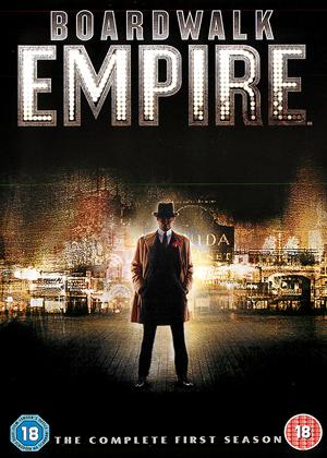 Boardwalk Empire: Series 1 Online DVD Rental