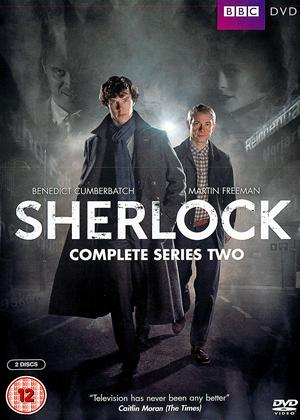 Rent Sherlock: Series 2 Online DVD Rental