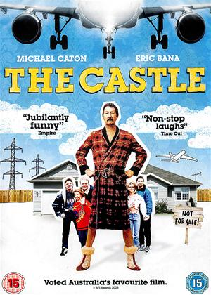Rent The Castle Online DVD Rental