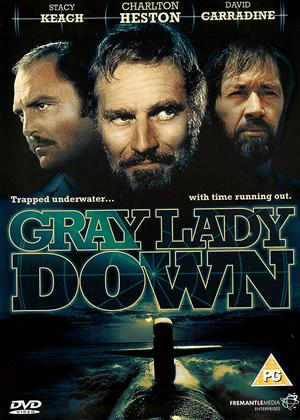 Gray Lady Down Online DVD Rental