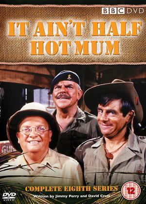 It Ain't Half Hot Mum: Series 8 Online DVD Rental