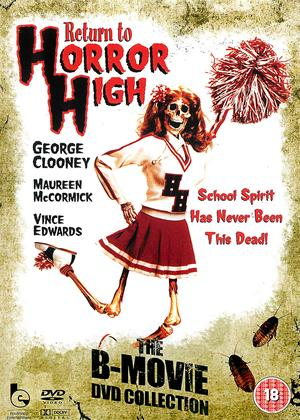 Return to Horror High Online DVD Rental
