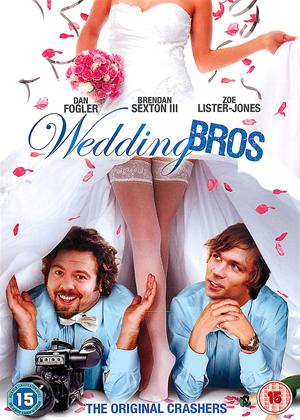 Wedding Bros Online DVD Rental