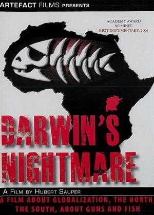 Rent Darwin's Nightmare (aka Darwins Alptraum) Online DVD Rental