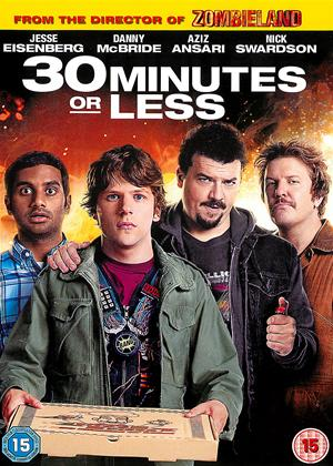 Rent 30 Minutes or Less Online DVD Rental