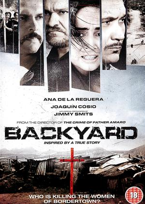 Backyard Online DVD Rental
