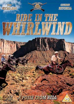 Ride in the Whirlwind Online DVD Rental