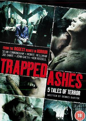 Rent Trapped Ashes Online DVD Rental