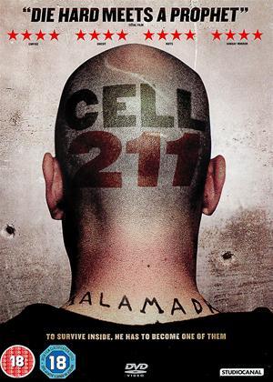 Cell 211 Online DVD Rental