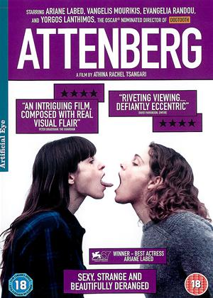 Attenberg Online DVD Rental