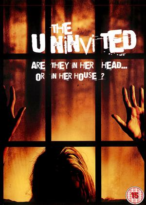 Rent The Uninvited Online DVD Rental