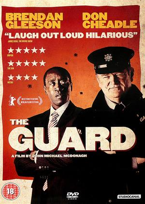 The Guard Online DVD Rental
