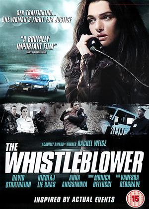 The Whistleblower Online DVD Rental