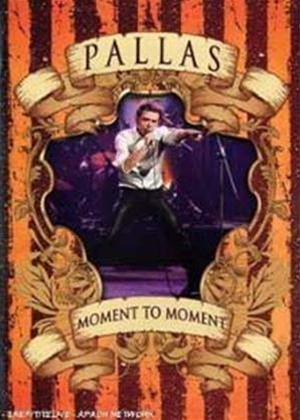 Pallas: Moment to Moment Online DVD Rental