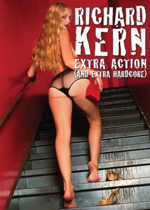 Richard Kern: Extra Action and Extra Hardcore Online DVD Rental