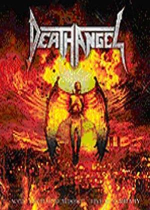 Rent Death Angel: Sonic German Beatdown Online DVD Rental