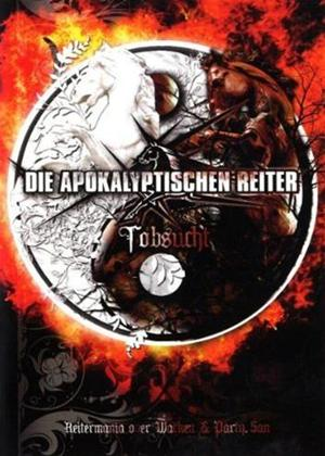 Tobsucht: Reitermania Over Wacken and Party.San Online DVD Rental