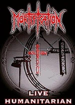 Rent Mortification: Live Humanitarian Online DVD Rental