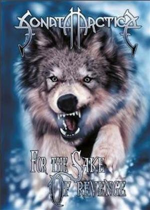 Sonata Arctica: For the Sake Of Online DVD Rental