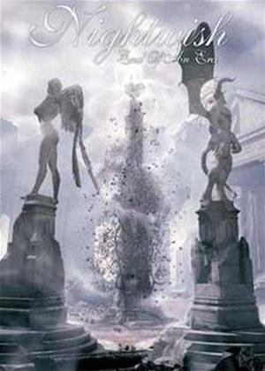 Nightwish: End of an Era Online DVD Rental