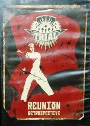 Rent Trial: Reunion: Retrospective Online DVD Rental