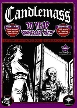 Rent Candlemass: 20 Year Anniversary Party Online DVD Rental